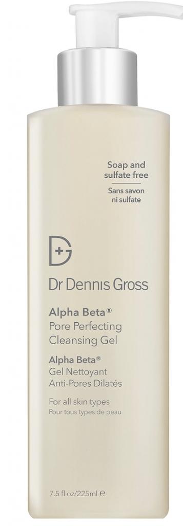 alpha beta cleanser