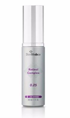 Retinoids SkinMedica Retinol Complex 0.25
