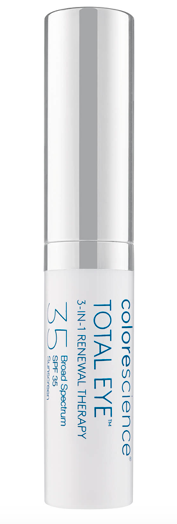 Colorescience 3-in-1 Total Eye for dark circles