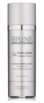 RETINOIDS 101 | retinol forte treatment serum
