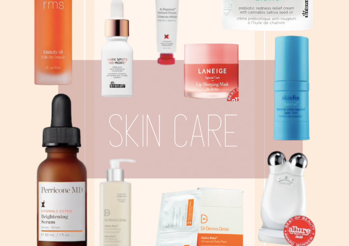 sephora sale skin care picks