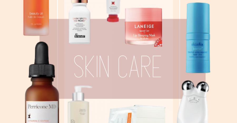 sephora sale skin care picks