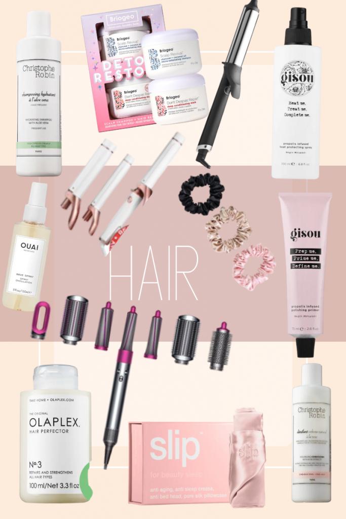 sephora sale hair picks | Sephora Holiday Savings Event