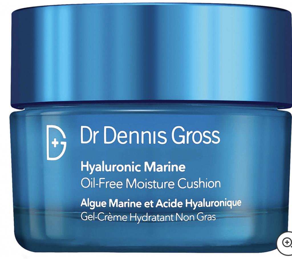 dr dennis gross hyaluronic marine