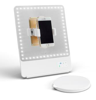 Riki Skinny Mirror | The Best Beauty and Skincare Devices