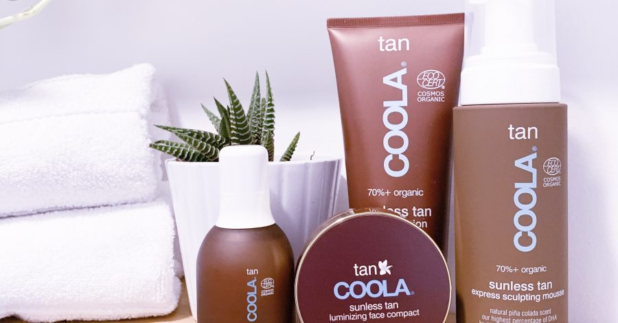 Self Tanning Tips and products