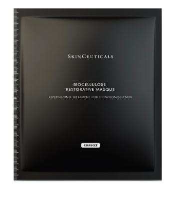 Skinceuticals Biocellulose Restorative Masque face mask