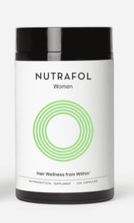 Nutrafol women Hair Products