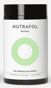 Nutrafol Women for things to Keep My Hair Healthy