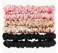 silk hair ties for Keep My Hair Healthy