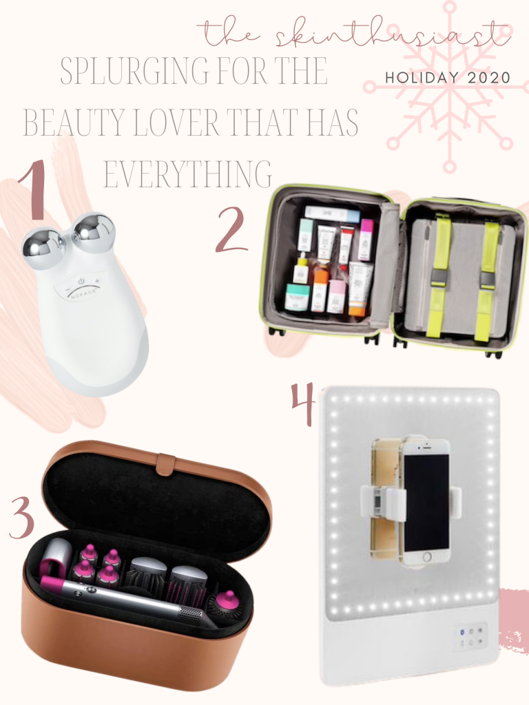 splurge gifts for the beauty lover