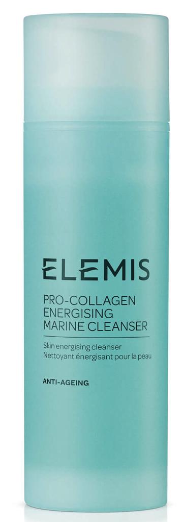 elemis cleanser | Skinimalism skincare routine