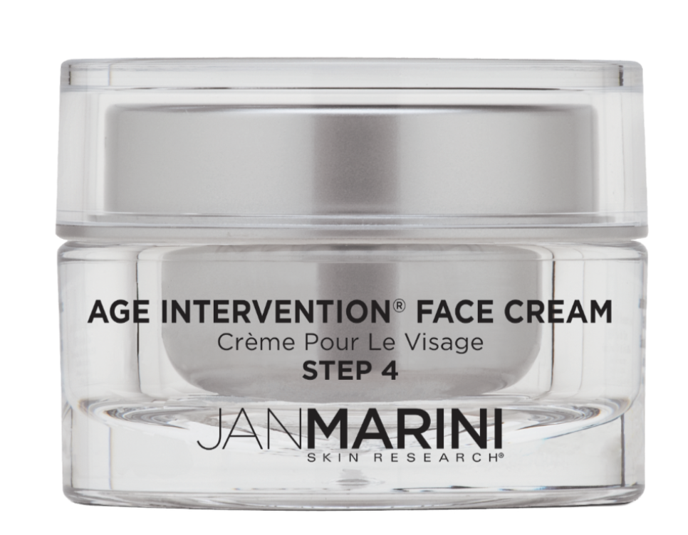 janmarini face cream