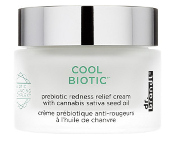 coolbiotic redness relief cream | Skinimalism