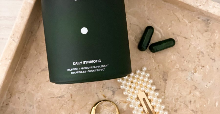 My Favorite Probiotic | Seed Daily Synbiotic