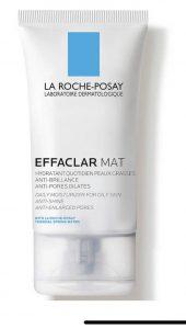 La Roche Posay moisturizer for men